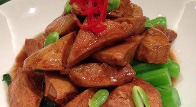 Photo of Chinese Restaurant Hoi King Heen at B2/f, Intercontinental Grand Stanford Hong Kong, 70 Mody Rd, Tsim Sha Tsui, Hong Kong