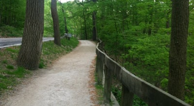 Photo of Trail Sand Run Metroparks: Towpath Trail at Akron, OH, United States