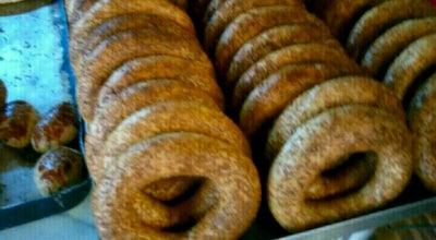 Photo of Bakery KARAFIRIN Boyoz Börek Gevrek at Menderes, Turkey