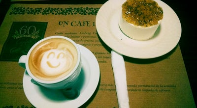 Photo of Breakfast Spot Café París at Argentina