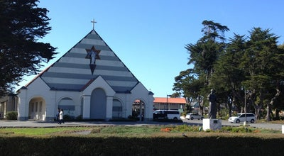 Photo of Church shrine of st. joseph at Santa Cruz, CA, United States