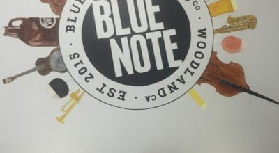 Photo of Brewery Blue Note Brewing Company at 750 Dead Cat Alley, Woodland, Ca 95695, United States