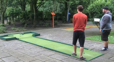 Photo of Mini Golf Minigolf at Lier 2500, Belgium