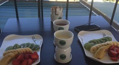 Photo of Cafe Yemen Kahvesi at Baş Öğretmen Caddesi, Antalya, Turkey