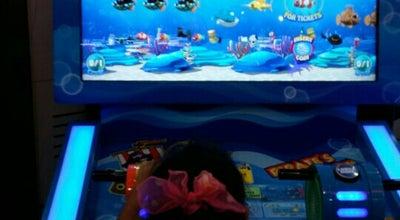 Photo of Arcade Timezone at Lombok Epicentrum Mall Lt 2, Mataram, Indonesia