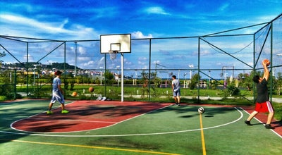 Photo of Basketball Court Ataturk Parkı Basketbol Sahasi at Turkey