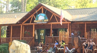 Photo of Other Great Outdoors Adirondack Extreme Adventure at 1 Hendricks Rd, Bolton, NY 12814, United States