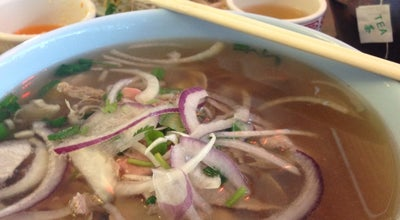 Photo of Vietnamese Restaurant Pho Tai at 30577 Dequindre Rd, Madison Heights, MI 48071, United States