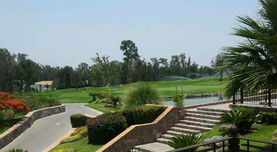 Photo of Golf Course Club Campestre at Club Campestre, Leon, Mexico