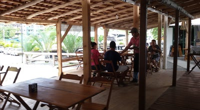 Photo of Beer Garden Copo Gelado Petiscaria/Bar at Brazil