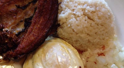 Photo of Filipino Restaurant Krystal's Cafe at 6902 Roosevelt Ave, Woodside, NY 11377, United States