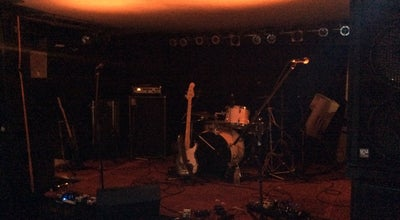 Photo of Music Venue public space 四次元 at 中央区天神4-4-30, 福岡市 810-0001, Japan