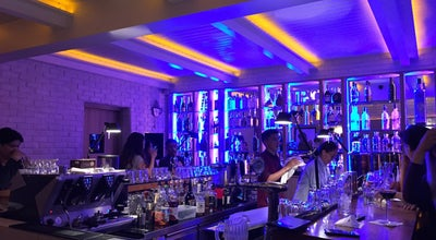 Photo of Lounge Turning Point Cafe at Tserenkhand Street, Ulaanbaatar, Mongolia