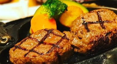 Photo of Steakhouse 炭焼きレストランさわやか 浜松鴨江店 at 中区鴨江3-10-1, Hamamatsu 432-8023, Japan