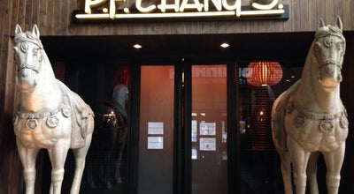 Photo of Chinese Restaurant P.F. Chang's at Mall Multiplaza Pacific, Panamá, Panama