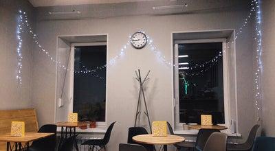 Photo of Coffee Shop эспрессо бар 6/4 at Ленина, 35, Череповец 162600, Russia