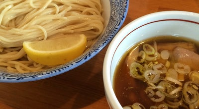 Photo of Ramen / Noodle House 莢SAYA at 南町10-27, 倉敷市, Japan