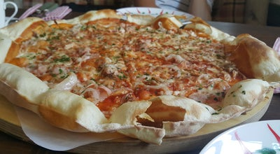 Photo of Pizza Place Пепперони at Ленина 117, Шахты, Russia