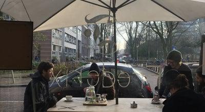 Photo of Coffee Shop Frederix at Frederiksplein 29, Amsterdam 1017 XL, Netherlands
