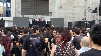 Photo of Concert Hall Patio 2 at Parres Arias, Zapopan, Mexico