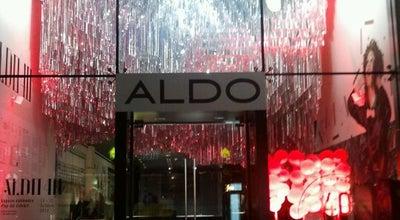 Photo of Shoe Store Aldo at 1007 Rue Sainte-catherine O., Montréal, QC, Canada