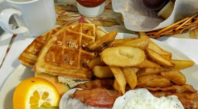 Photo of Cafe Cafe Campagne at 3673, Route Harwood, Vaudreuil-Dorion, Qu J0P 1H0, Canada