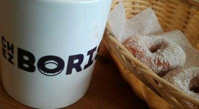 Photo of Donut Shop Chez Boris at 5151 Avenue Du Parc, Montréal, QC, Canada