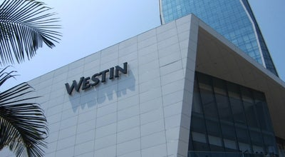 Photo of Hotel The Westin Lima Hotel & Convention Center at Las Begonias 450, San Isidro, Lima 27, Peru