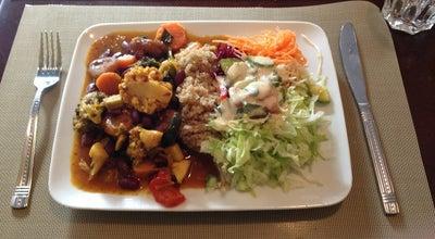 Photo of Vegetarian / Vegan Restaurant Organic Green at Rehnsgatan 24, Stockholm 113 57, Sweden