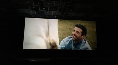 Photo of Movie Theater Kino Bežigrad at Linhartova 11, Slovenia