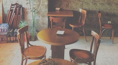 Photo of Cafe iSen Café   کافه آی سن at Shahid Fahmideh St., Ghaem Sq., Hamedan, Iran