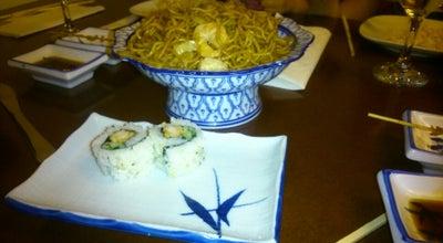Photo of Japanese Restaurant Món de Sushi at Francesc Macià, 65, Sant Boi De Llobregat 08830, Spain