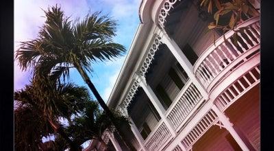 Photo of Neighborhood Old Town Key West at Key West, FL 33040, United States
