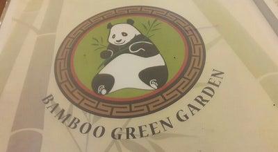 Photo of Chinese Restaurant Bamboo Green Garden at Verlengde Gemenelandsweg, Paramaribo, Suriname