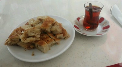 Photo of Bakery Börekçi Orhan at Turkey