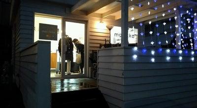 Photo of Dessert Shop moi!kka at 春日4-20-1, つくば市, Japan