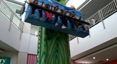 Photo of Arcade Fun City at Plaza Balikpapan, Balikpapan 76113, Indonesia