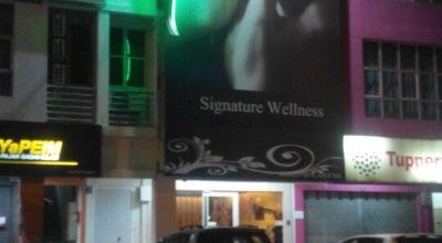 Photo of Spa T&L Reflexology Foot Massage at Malaysia