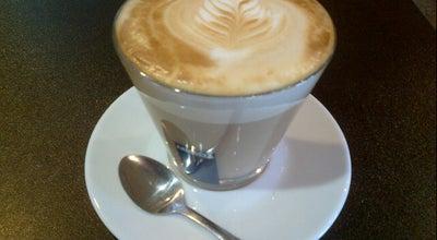 Photo of Cafe Rush Espresso at 14825 Ballantyne Village Way, Charlotte, NC 28277, United States
