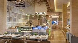 Photo of Breakfast Spot (Official) The Cafe @ Mulia at Jl. Raya Nusa Dua Selatan, Kawasan Sawangan, Bali 80363, Indonesia