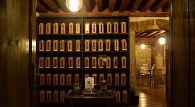 Photo of Tea Room Therai at Av. Acueducto 19, Morelia 58000, Mexico