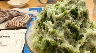 Photo of Tea Room コメダ珈琲店 伊那ナイスロード店 at 上新田2412, 伊那市, Japan