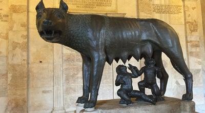 Photo of History Museum Museo Capitolino at Piazza Del Campidoglio 1, Lazio, Italy
