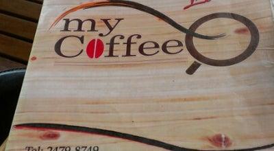 Photo of Coffee Shop my coffee at La Fortuna, San Carlos, La Fortuna, Costa Rica