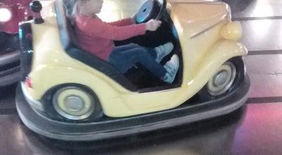 Photo of Theme Park The Bumper Cars (De Botsauto's) at Gouverneur Verwilghensingel 70, Hasselt 3500, Belgium