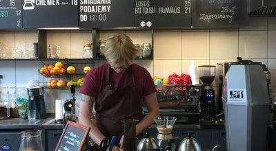 Photo of Coffee Shop Gniazdo at Ul. Świdnicka 36, Wroclaw 50-068, Poland