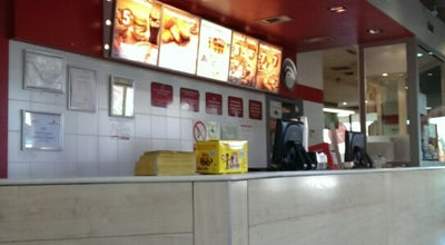 Photo of Pizza Place Telepizza at Josefa Valcárcel 8, Madrid, Spain