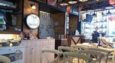 Photo of Chinese Restaurant X.O Suki & Dimsum at The Park, Sukoharjo 57552, Indonesia
