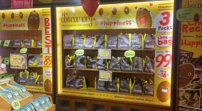 Photo of Ice Cream Shop Chocomory at Jl.raya Soekarno Hatta Km 30, Semarang, Indonesia