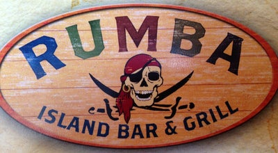 Photo of Caribbean Restaurant Rumba Island Bar & Grill at 3687 Tampa Rd, Oldsmar, FL 34677, United States